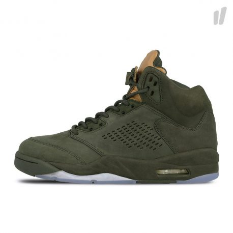 Air Jordan Nike AJ 5 V Retro Take Flight (881432-305)