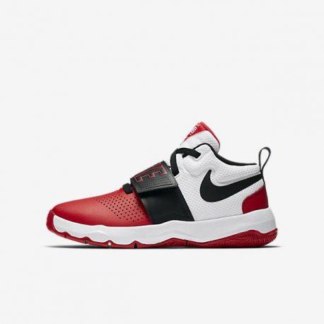 Nike Team Hustle D 8 GS (881941-600)