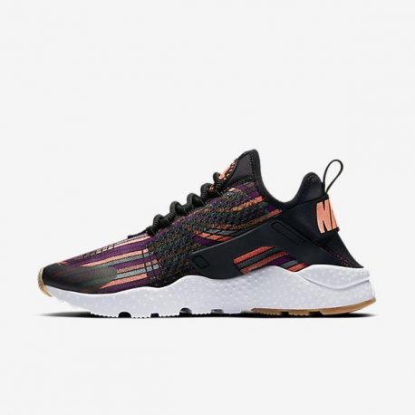 Nike Beautiful x Air Huarache Ultra Jacquard Premium (885019-001)