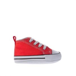 Converse First Star Hi Red (88875-600-rot)