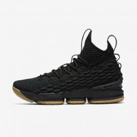 Nike  Lebron 15 (897648-001)