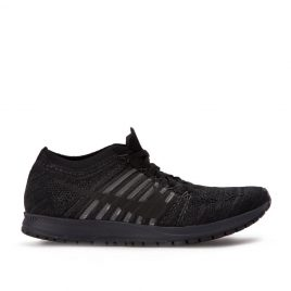"Nike NIKELAB Zoom Flyknit Streak ""Black Reflective"" (Schwarz) (904711-001)"