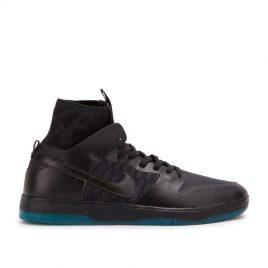 Nike SB Zoom Dunk High Elite (Schwarz) (917567-003)