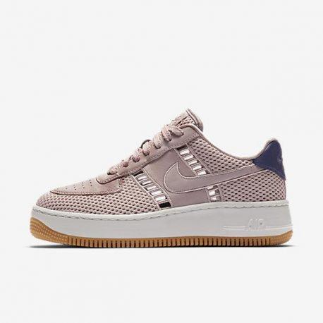 Nike Air Force 1 Upstep SI Women's (917591-600)