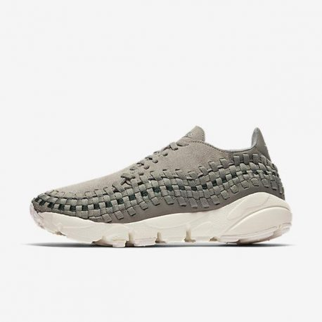 Nike Air Footscape Woven (917698-003)