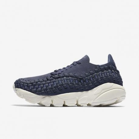 Nike Air Footscape Woven (917698-400)