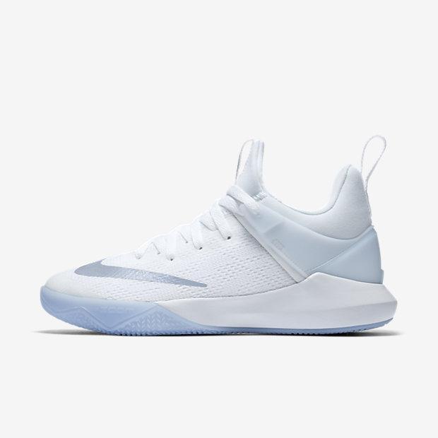 063794dd6f96 Женские баскетбольные кроссовки Nike Zoom Shift (917731-100 ...