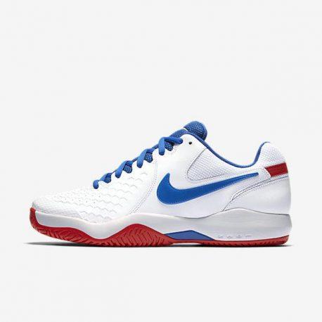 NikeCourt Air Zoom Resistance (918194-100)