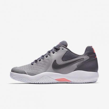 NikeCourt Air Zoom Resistance HC (918201-013)