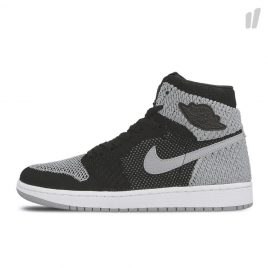 Air Jordan 1 Retro High Flyknit (919704-003)