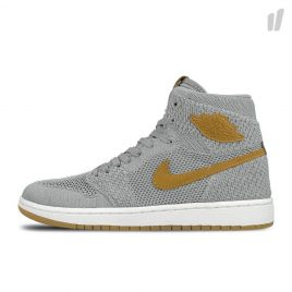 Air Jordan 1 Retro High Flyknit (919704-025)