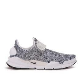 Nike Sock Dart QS «Safari Pack» (Weiß / Schwarz) (942198-100)