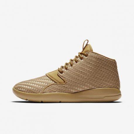 Nike Air Jordan Eclipse Chukka Woven (Golden Harvest) (AA3996-731)