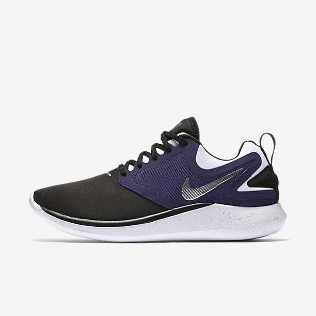 Женские беговые кроссовки Nike LunarSolo (AA4080-005) - SNEAKER SEARCH 1abc7a8bffb