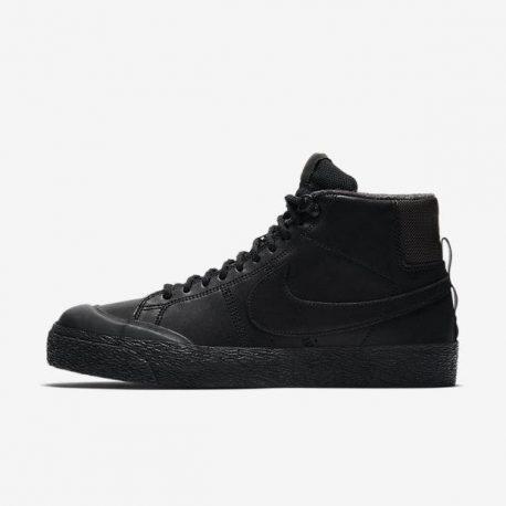 Nike SB Zoom Blazer Mid XT Bota (Schwarz) (AA4100-001)