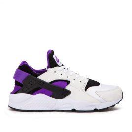 Nike Air Huarache '91 QS «Purple Punch» (Schwarz / Weiß / Purple) (AH8049-001)