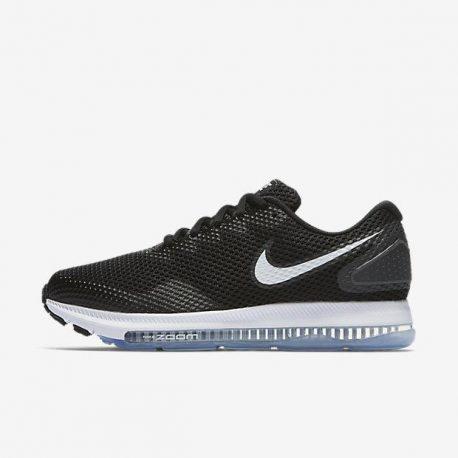 Женские беговые кроссовки Nike Zoom All Out Low 2 (AJ0036-003)
