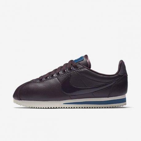 Nike Classic Cortez SE Premium Nocturne (AJ0135-600)