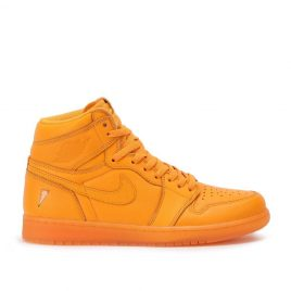 Air Jordan 1 Retro High OG Gatorade Edition (Orange) (AJ5997-880)