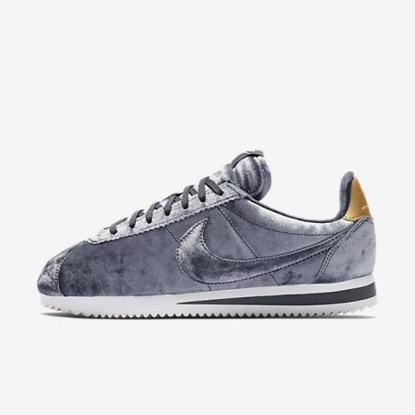Nike Classic Cortez Velvet (AJ8646-002)