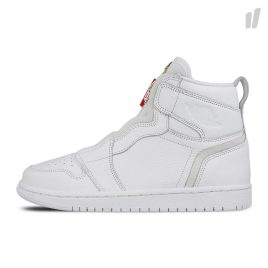 Air Jordan Wmns 1 High Zip (AQ3742-116)