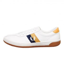 Fred Perry B1 Fred Perry Sports Authentic Tennis Shoe Leather (B103-C22)