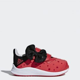 Кроссовки для бега Disney Minnie FortaRun adidas Performance (B42153_00)