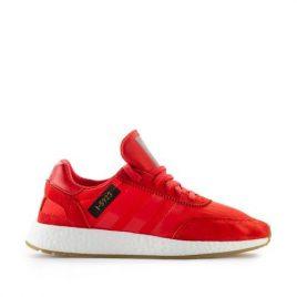 Adidas Originals Iniki Runner I-5923 Core Red (B42225)