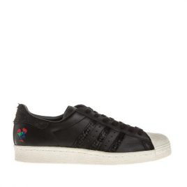 Adidas Originals Superstar 80s CNY Black (BA7778)