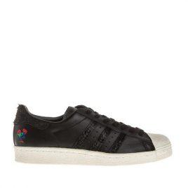 Adidas Originals Superstar 80s CNY Black (BA7778)