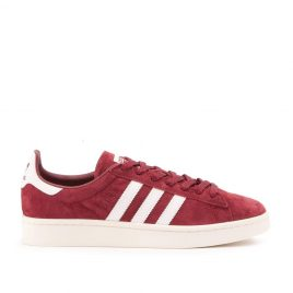 adidas Campus (Bordeaux / Weiß) (BB0079)
