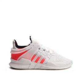 adidas EQT Support ADV J (Weiß / Pink) (BB0544)