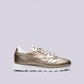 Reebok Classic Leather Melted Metal (BS7898)