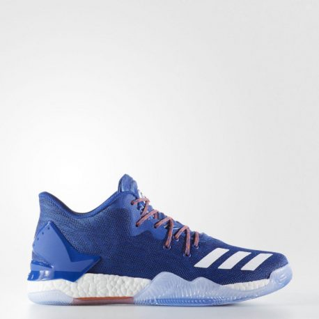 D Rose 7 Low adidas Performance (BY4499)