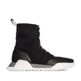 Adidas Originals F/1.3 PK Boots Black (BY9781)
