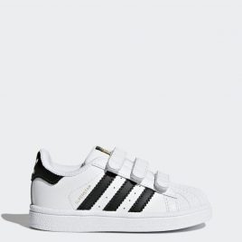 Кроссовки Superstar adidas Originals (BZ0418_00)