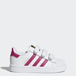 Кроссовки Superstar adidas Originals (BZ0420_00)