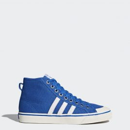 Кроссовки Nizza Hi adidas Originals (BZ0548_00)