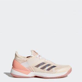 Кроссовки для тенниса Adizero Ubersonic 3.0 Clay adidas Performance (CM7754_00)