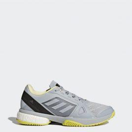 Кроссовки для тенниса Barricade Boost adidas by Stella McCartney (CM7803_00)
