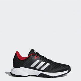 Кроссовки для тенниса Barricade Court 3 adidas Performance (CM7816_00)