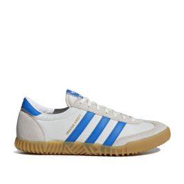 adidas Spezial Indoor Kreft SPZL (Weiß / Blau) (DA8757)