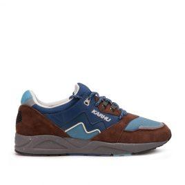 Karhu Aria «Outdoor Pack 2» (Blau / Braun) (F803023)