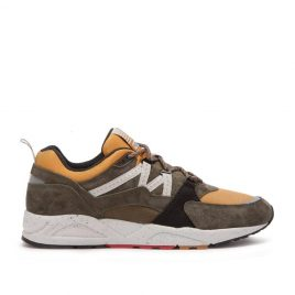 "Karhu Fusion 2.0 ""Outdoor Pack 2"" (Olive / Orange) (F804017)"