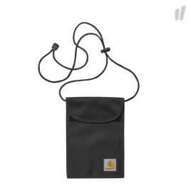 Carhartt WIP Collins Neck Pouch ( I020835.89.90.06 / Black )