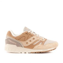 Saucony Grid SD «Quilted Pack» (Tan) (S70308-2)