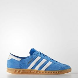 adidas Originals Hamburg (S76697)
