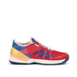 adidas x Pharrell Williams Adizero Ubersonic 3.0 W PW (Weiß / Dunkelblau) (S81005)