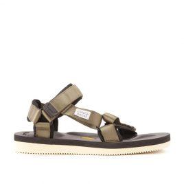 Suicoke Sandals DEPA-V2 (Olivegrün) (SNSK022V2446N)