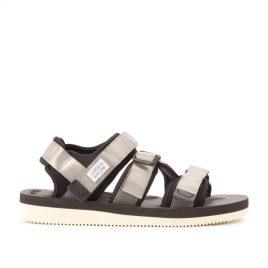 Suicoke Sandals KISSE-V (Grau) (SNSK044V263N)